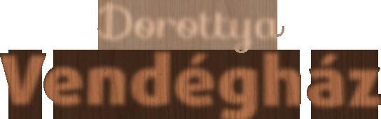 Dorottya Vendégház